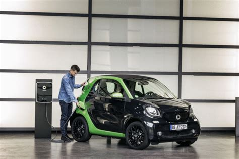 smart car speed 2017 smart fortwo electric drive car review top speed