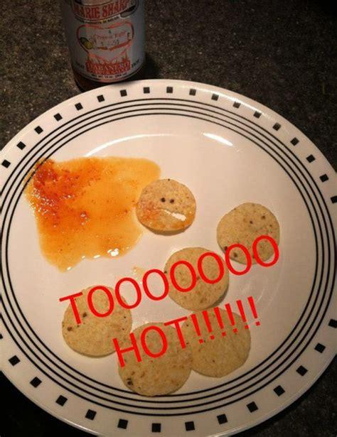 Sauce Meme - hot sauce meme