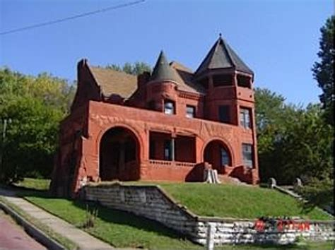 1890 romanesque st joseph mo house dreams