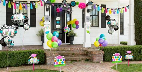 backyard graduation party decorating ideas 40 graduation party ideas grad decorations decorationy