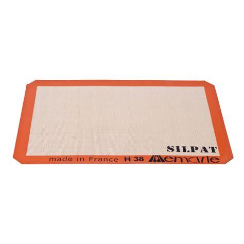 Silpat Baking Mat Australia - ateco sp 16 silpat 174 11 7 8 quot x 16 1 2 quot half size silicone