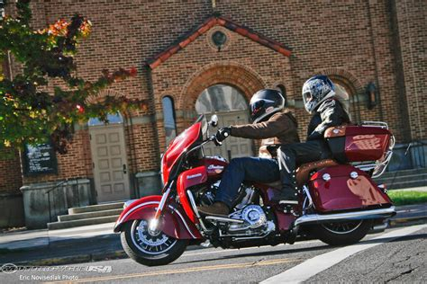 Indian Motorcycles   Motorcycle USA