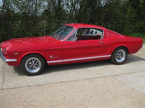 mustang uk for sale 1966 ford mustang for sale classic cars for sale uk