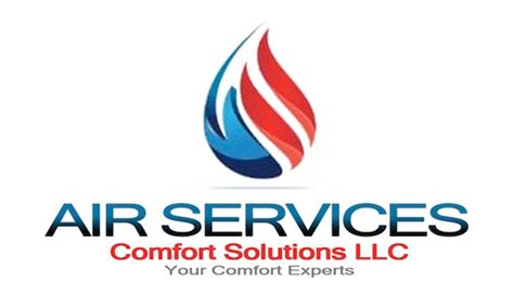 comfort air services contractor spotlight air services comfort solutions
