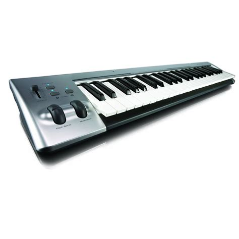 Keyboard Midi Usb avid keystudio 49 key usb midi keyboard and pro tools se