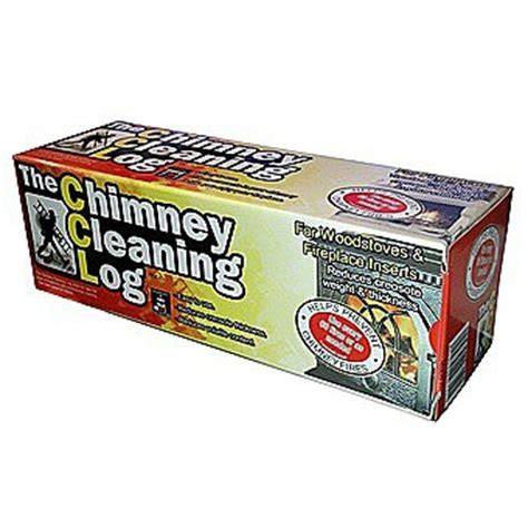 Fireplace Cleaning Log by Chimney Cleaning Log