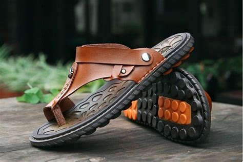 bunion corrector comfy mens sandals   perfect