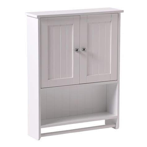new bathroom wall mount medicine cabinet 2 door