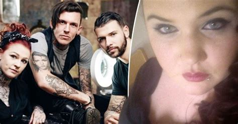 phil drag queen tattoo fixers first tattoo fixers guest to come forward about quot awesome