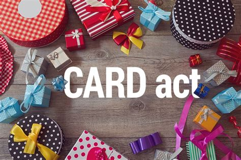 Gift Card Legislation - card act changes alter gift card market add consumer protections wallethub 174