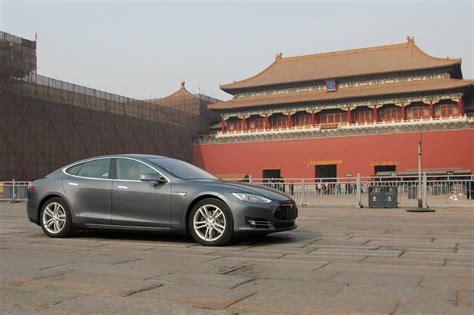 Tesla Virginia Tesla Va R 233 Duire Ses Effectifs En Chine