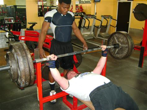 bench press twice a week interview with edward quot doctor bench quot dudley robey m d