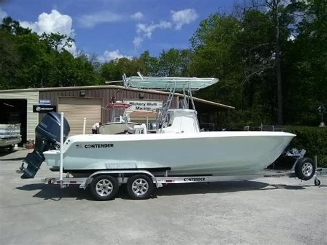 used contender boats for sale boatsville new and used contender boats