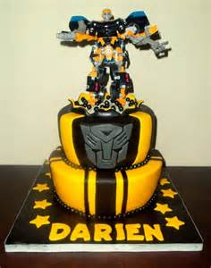 southern blue celebrations transformer cake cupcake and cookie ideas