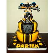 Southern Blue Celebrations Transformer Cake Cupcake And Cookie