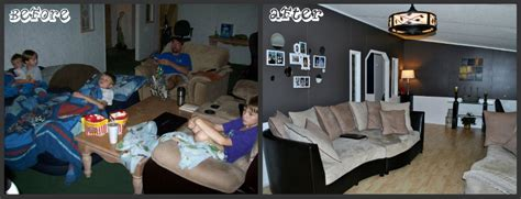 after stable overhaul living room best before and after life with 4 boys living room makeover before and after