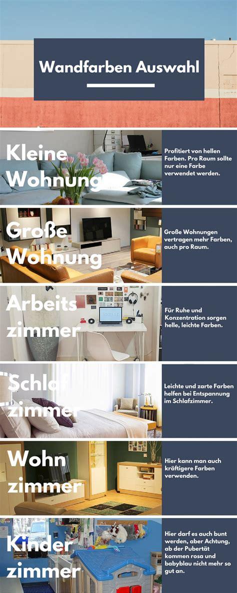 Wandfarben Auswahl by Wandfarben Ratgeber F 252 R Haus Und Wohnung Wohn Journal