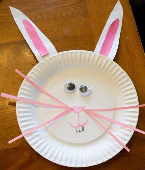 easter crafts paper plates 51 easter crafts for