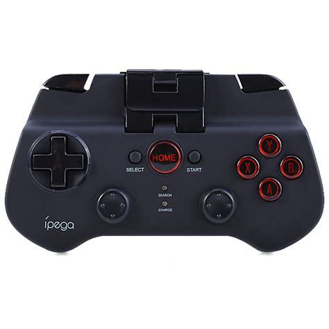 Gamepad Stick Wireless Bluetooth Ipega Pg 9017 Gaming Android Ios ipega pg 9017s wireless bluetooth 3 0 gamepad console with stand for android ios