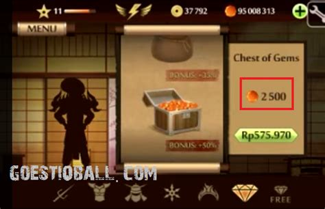 tutorial hack shadow fight 2 cara dan tutorial cheat shadow fight 2 apk
