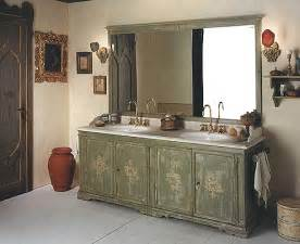 Ideas Country Bathroom Vanities Design Country Bathroom Vanities