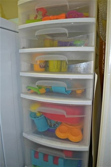 Playdough Closets by Organizing Challenge Supplies Daycare Spaces And Ideas
