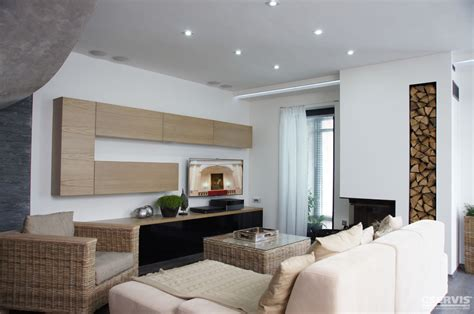 decoracion de salones modernos estilo minimalista hoy