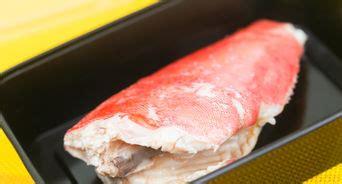 come cucinare il pesce surgelato come cucinare il pesce congelato 13 passaggi