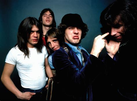 ac dc best songs ac dc albums from worst to best stereogum