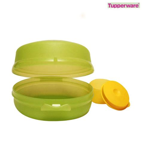 Tupperware Keeper 2 tupperware sandwich keeper 350 ml buy at best price in india snapdeal