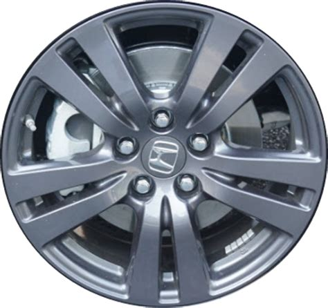 honda ridgeline bolt pattern honda ridgeline wheels rims wheel stock oem replacement