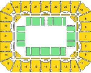 Sydney Entertainment Centre Floor Plan Adelaide Entertainment Centre Seating Map Austadiums