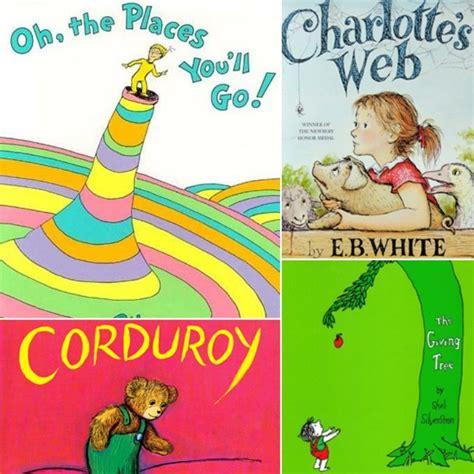 pictures of children s books 20 must classic children s books popsugar