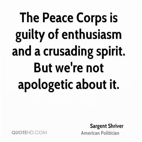 peace corps quotes quotesgram sargent shriver quotes quotesgram