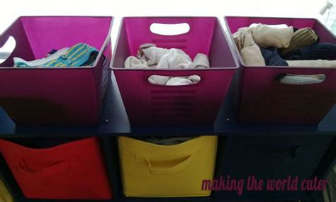 how to organize clothes without a dresser 133 best images about organizing girls clothes on
