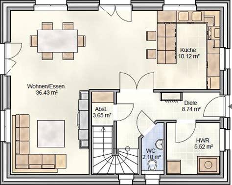 Grundriss Einfamilienhaus 140 Qm by Bungalow U Winkelbungalow Blohm Hausbau Blohm Gmbh