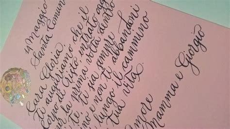 lettere corsivo corsivo calligrafia corsiva e scrittura in corsivo
