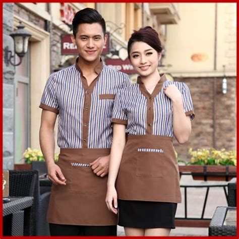 coffee shop uniform design 15 best uniform images on pinterest apron restaurant