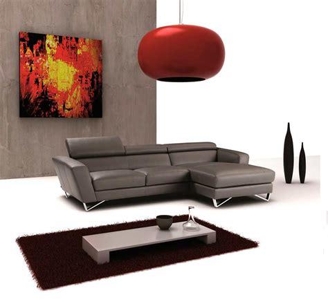 mini leather sectional sofa mini sparta grey leather sectional sofa leather sectionals