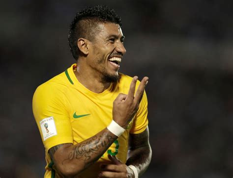 how paulinho went from tottenham reject to reported guangzhou evergrande reject 163 17 5million bid from