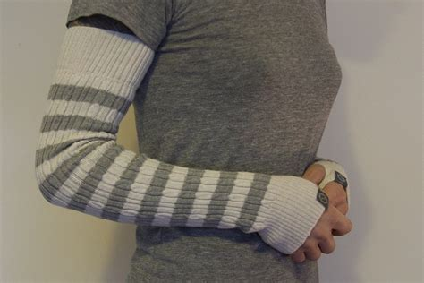Arm Warmers by Velobici Merino Cable Arm Warmers Review Total