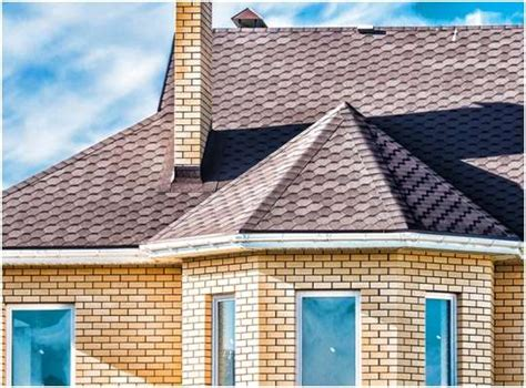 Gable Roof Materials Roofing Materials For Different Types Of Roofs Krech