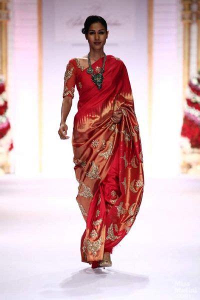 Vala Drape Dress Pink 17 best images about saree styles on mumbai