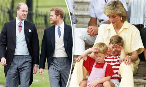 Dianas Sons Pay Homage At Concert by William And Harry To Pay Tribute To Diana With Memorial