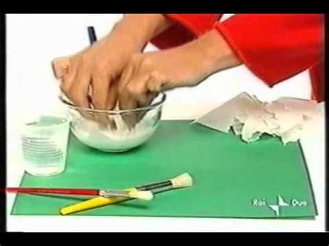 Come Si Fa La Cartapesta by Come Dipingere La Cartapesta Fai Da Te Mania