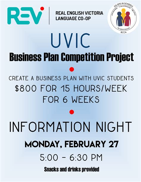 Uvic Mba Contact by Rev Real