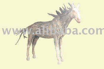 horse wooden statue buy wooden statue product  alibabacom