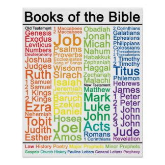 printable version of the bible bible posters zazzle