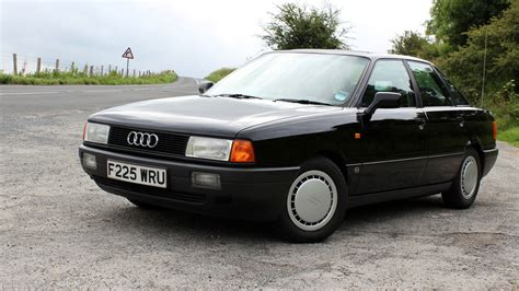 Audi 80 B3 by Audi 80 1 8 S Retro Road Test Motoring Research