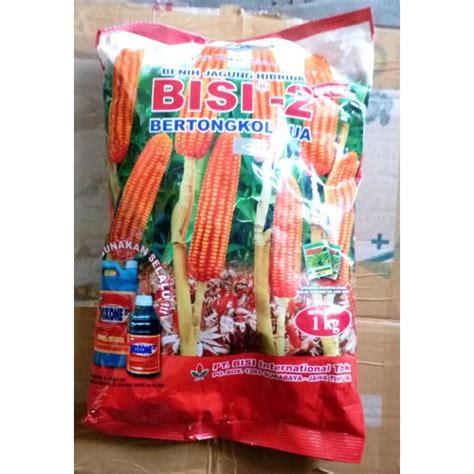 Bibit Jagung Hibrida Bisi 222 jual jagung hibrida bisi 2